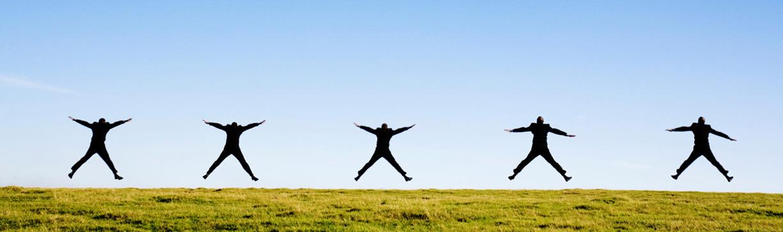 Van beweging creeeren....naar business ontwikkelen
